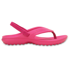 Crocs Classic Flip Sandals Kids, candy pink